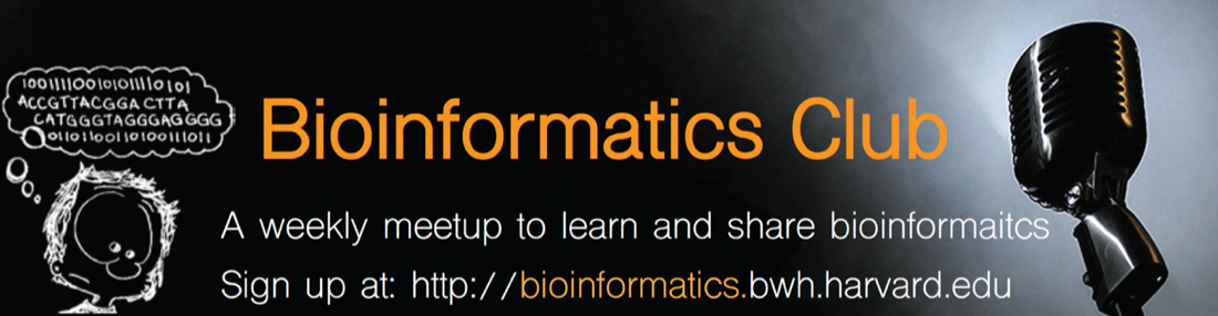 Bioinformatics Club