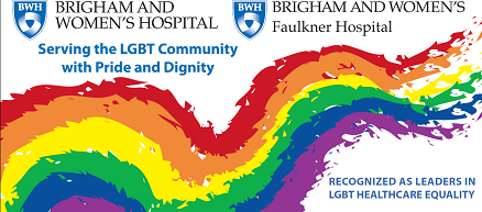 BWH LGBT Employee Resource Group